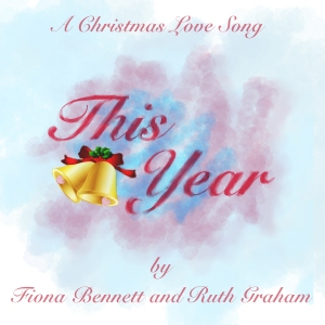 THIS YEAR CHRISTMAS SONG COVER